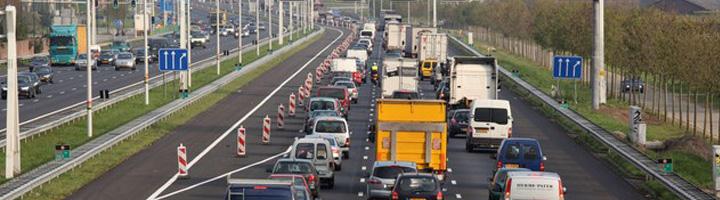 Las emisiones de los nuevos vehículos que circulan en Europa ya se encuentran por debajo de los límites de 2015