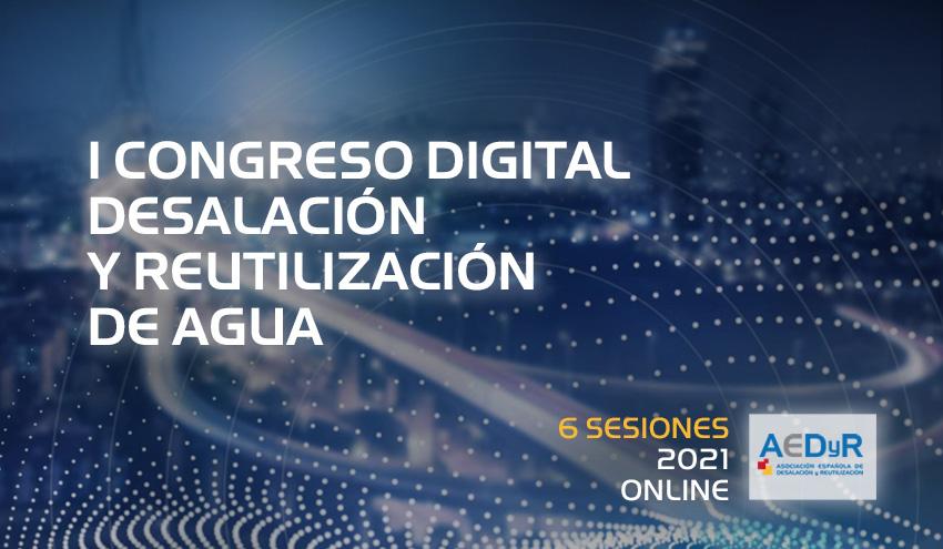 AEDyR lanza su primer Congreso Digital