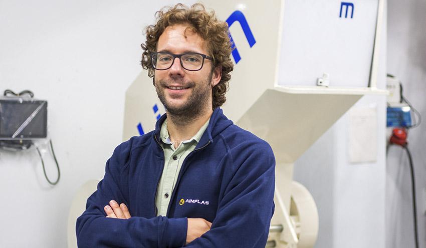 AIMPLAS cuenta con el único auditor en España de la certificación de Recyclass sobre trazabilidad de plásticos reciclados