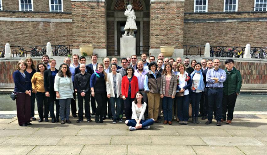 El Comité del proyecto RESCCUE se reúne en Bristol
