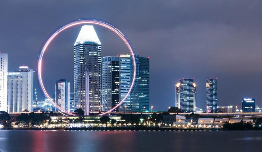 Tedagua logra un acuerdo para construir la desaladora de Tuas 3 en Singapur