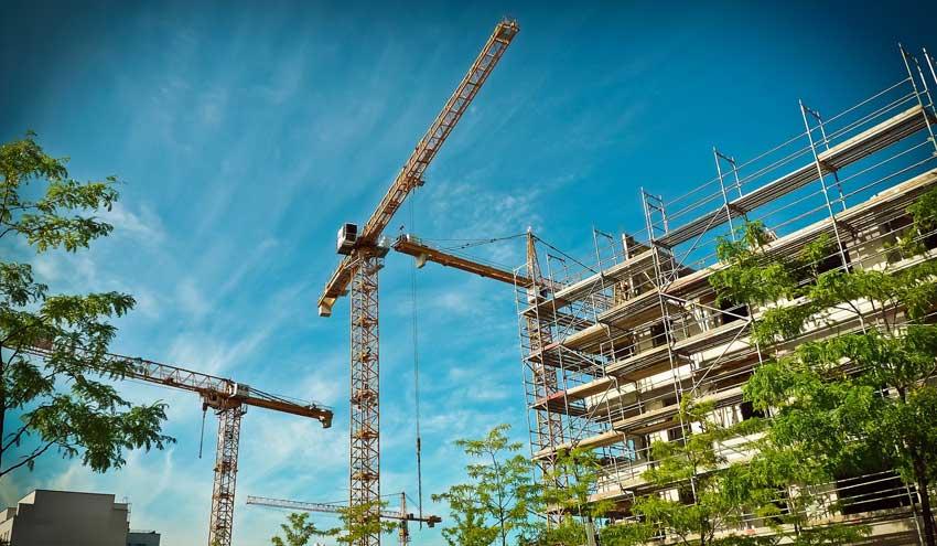 Materiales reciclados y naturales para reducir el impacto ambiental de la  construcción - Actualidad RETEMA