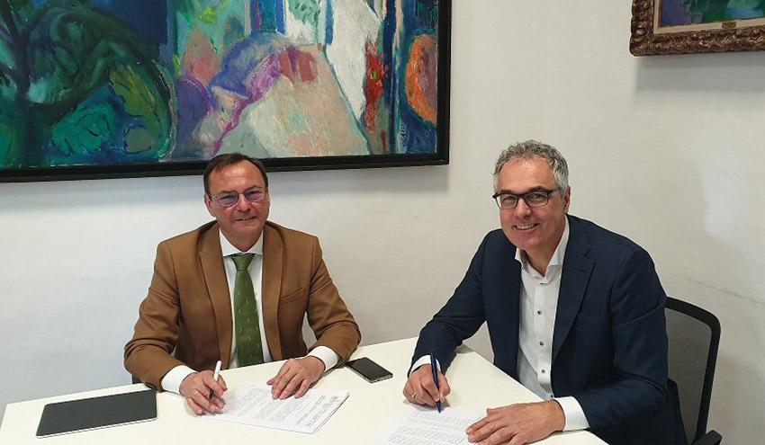 Epremasa mejorará el tratamiento de residuos en el Complejo Medioambiental de Montalbán