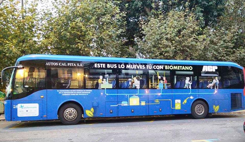 Los ingenieros industriales de Galicia premian el proyecto de gas renovable desarrollado en la EDAR Bens