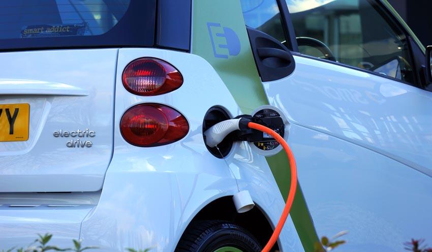 El 70% de una batería de coche eléctrico puede reutilizarse con los procesos de reciclaje adecuados