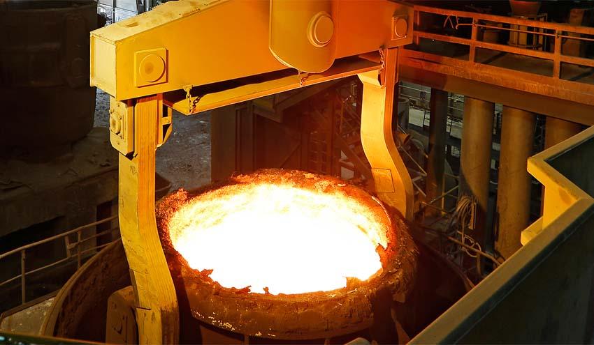 Ihobe apoya a Sidenor en dos proyectos de economía circular de producción de acero