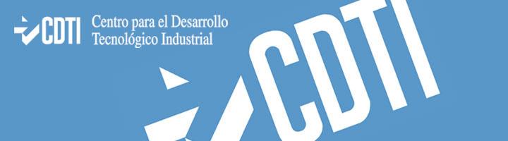 El CDTI invierte más de 55 millones de euros para 125 proyectos de I+D+i empresarial
