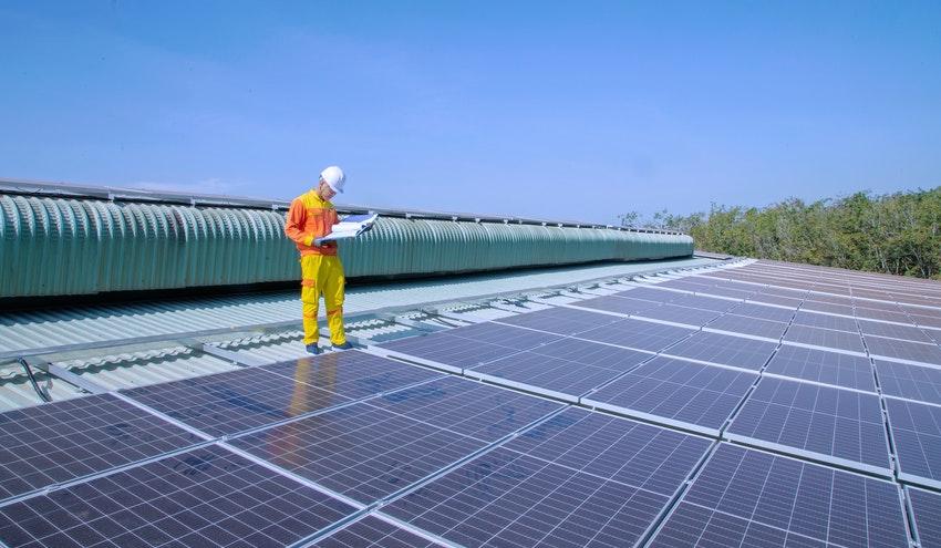 Los proyectos de la primera subasta renovable crearán 25.000 empleos y movilizarán 2.000 millones de euros