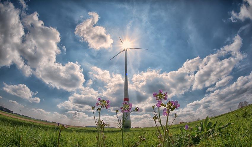 ¿Es realista pensar en un futuro 100% renovable?