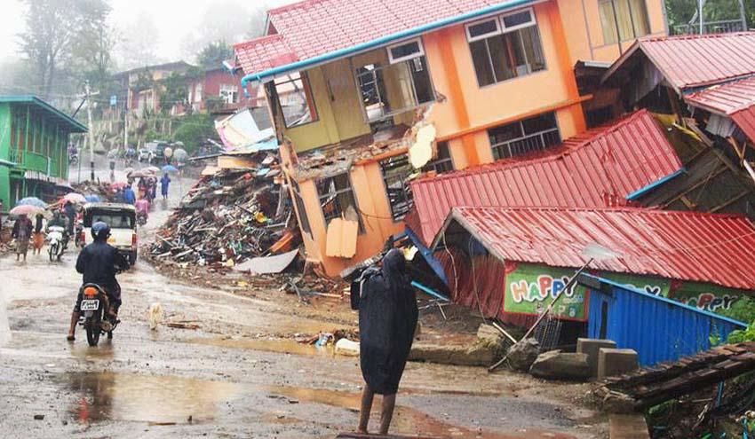 El cambio climático podría añadir 100 millones de pobres, según un nuevo informe del Banco Mundial