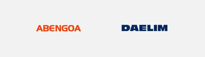 Abengoa y Daelim Industrial firman un memorando de entendimiento para el desarrollo de proyectos hidráulicos