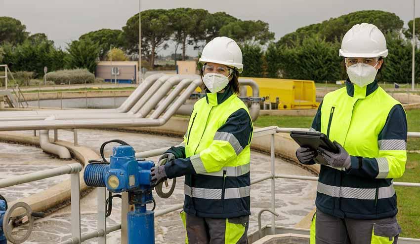 SUEZ refuerza el papel de las mujeres en el sector del agua