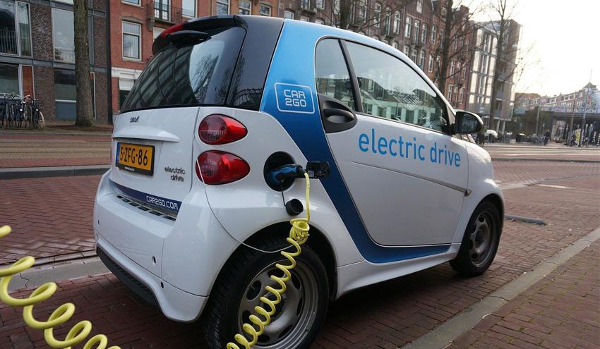 Recyclia confía en que el aumento de la movilidad eléctrica impulse la capacidad de reciclaje de baterías