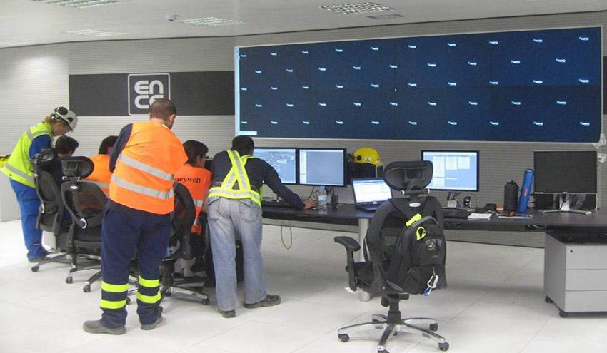 La nueva planta de biomasa de 40 MW de Ence en Huelva logra la Autorización Ambiental Integrada
