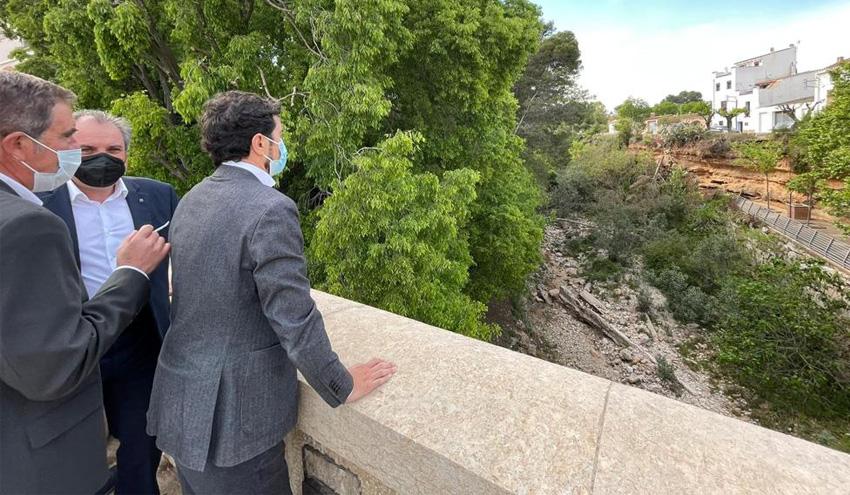 Municipios catalanes de la cuenca del Ebro y del Júcar recibirán ayudas para reducir inundaciones