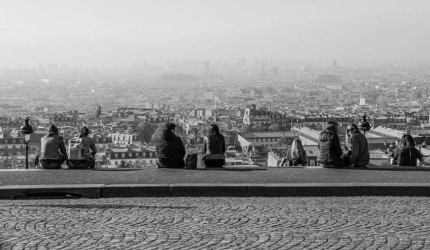 La mayoría de los países de Europa van mal encaminados en la reducción de la contaminación atmosférica
