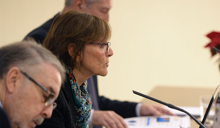 La MCT aumentará el número de municipios a los que se les suministra agua desalada