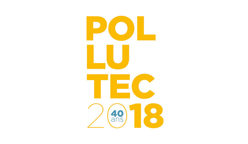 Pollutec: 40 años de innovación al servicio del medioambiente