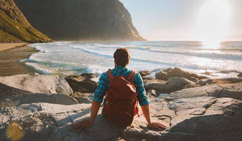 5 consejos de Ecoembes para unas vacaciones sostenibles