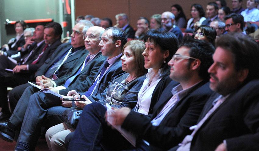 La Innovación y la economía de los recursos toma forma en Recuwaste 2018