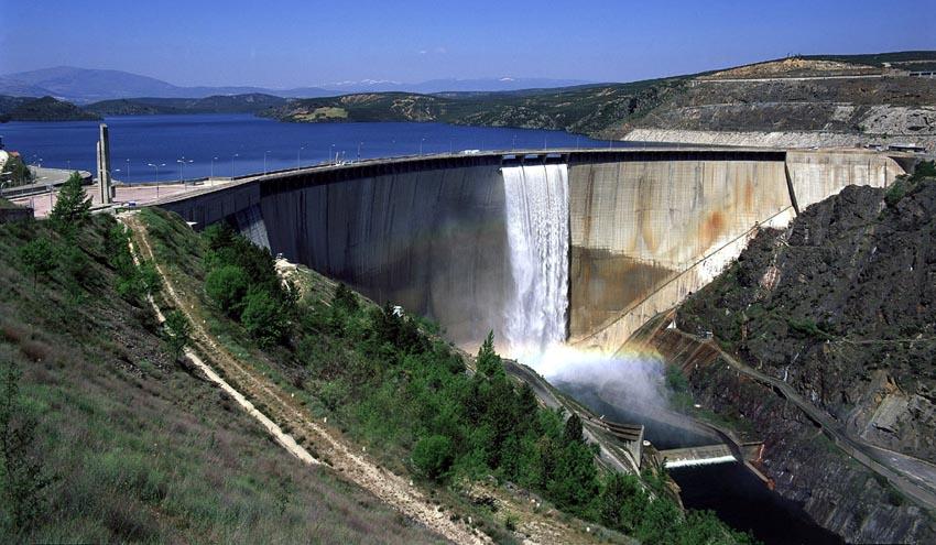 Canal de Isabel II abre las instalaciones de gestión del agua a los ciudadanos