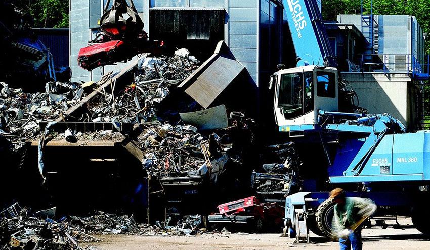 Primeros signos de recuperación en la industria del reciclaje tras el impacto del Covid-19