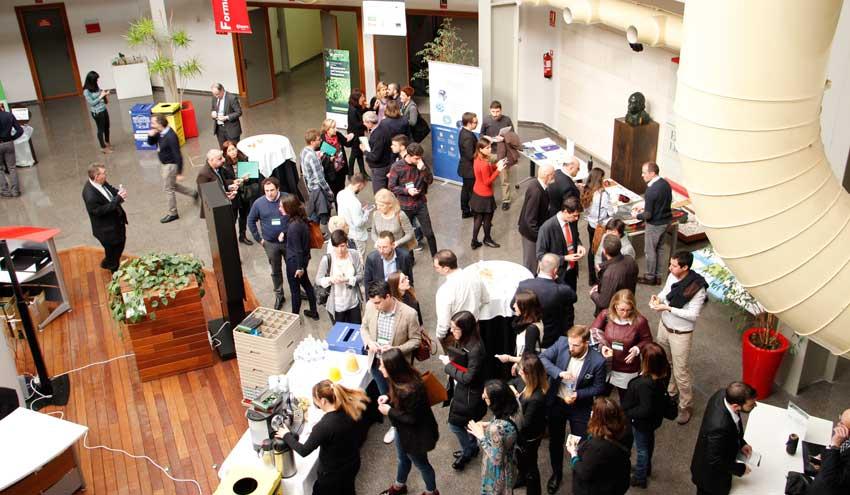 El Seminario Internacional de Biopolímeros y Composites Sostenibles de AIMPLAS celebra su séptima edición