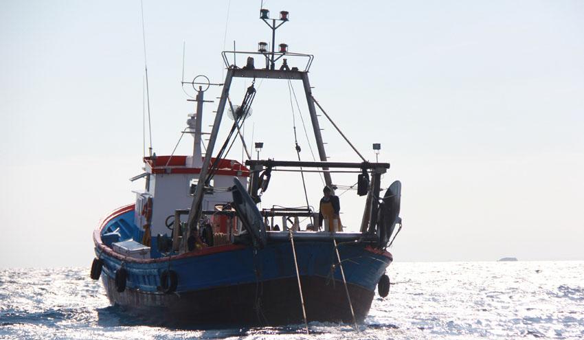 Más de 85 barcos y 1.300 pescadores gallegos colaboran para reciclar la basura marina