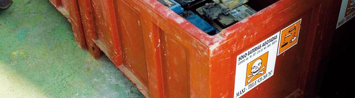 ASEGRE organiza una jornada sobre responsabilidad medioambiental en el sector de residuos peligrosos y análisis de riesgos