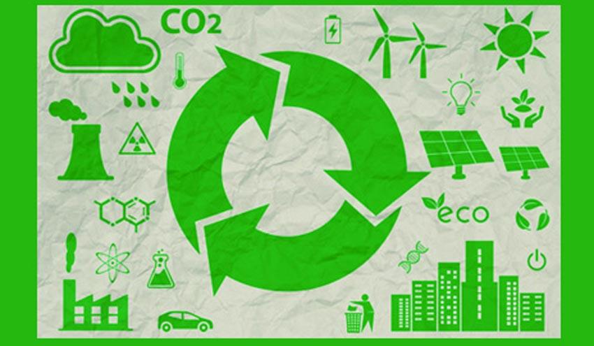 Emisiones de CO2 convertidas en bioproductos sostenibles para la industria química
