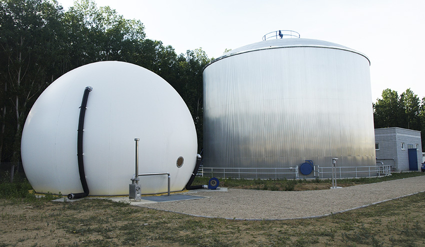 Dos proyectos en Albacete incrementarán el volumen de gas renovable en las redes gasistas