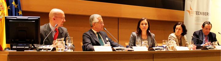Liana Ardiles destaca el apoyo del Gobierno para la internacionalización de las empresas españolas del sector aguas