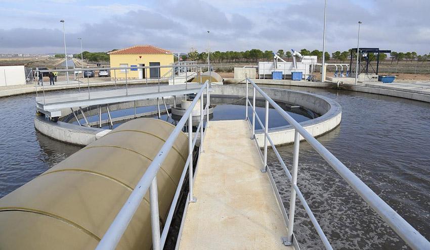 Nuevo plan de ayudas para abastecimiento y saneamiento en municipios de Castilla-La Mancha
