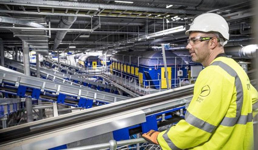 Entra en funcionamiento el Parque de Tratamiento de Residuos de Allerton en Reino Unido